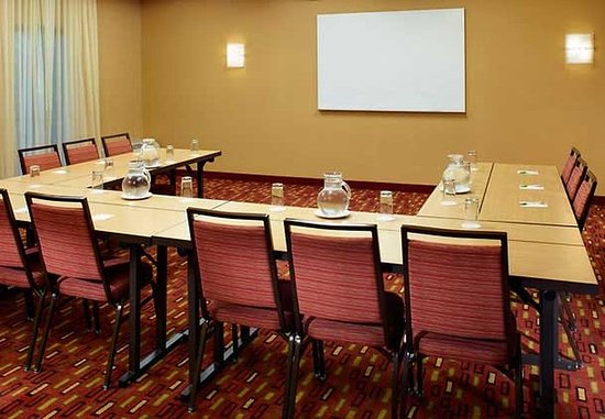 Creve Coeur, MO : Meeting Rooms