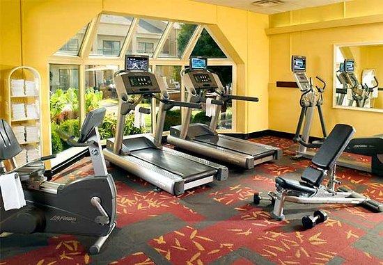 Brentwood, TN: Fitness Center