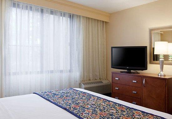 Tucker, GA: King Suite