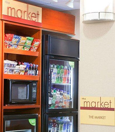 Tucker, Georgien: The Market