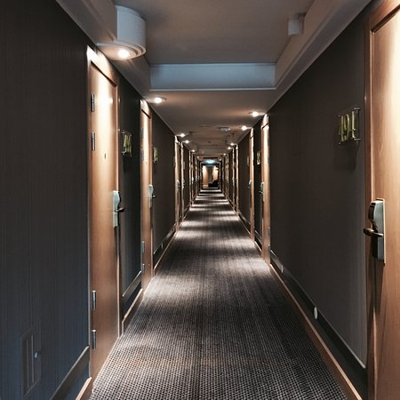 Arlandastad, Suécia: Radisson Blu Arlandia Hotel