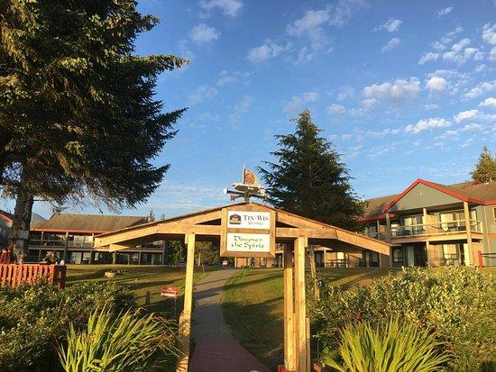 BEST WESTERN Tin Wis Resort: moments_3795806C-92BB-4169-8ED4-5F3F986ADDEB_hi_res_large.jpg