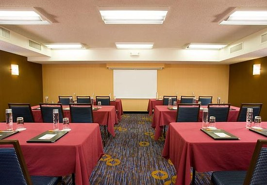 ลากูราฮิลส์, แคลิฟอร์เนีย: Meeting Space