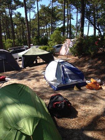 Camping du Truc Vert