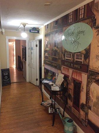 Hotels Near East Greenwich Ri