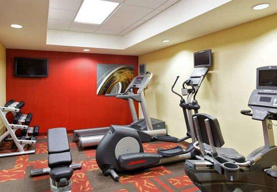 เอเธนส์, จอร์เจีย: Fitness Center