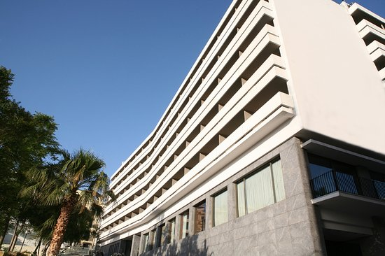 Photo of Aquila Atlantis Hotel Heraklion