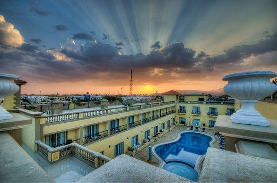 Il Mercato Hotel & Spa: Beautiful Mercato