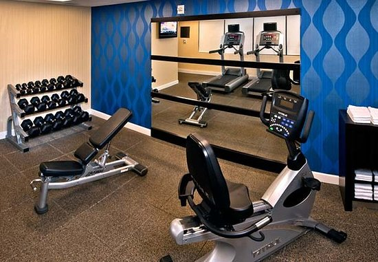 Vienna, VA: Fitness Center