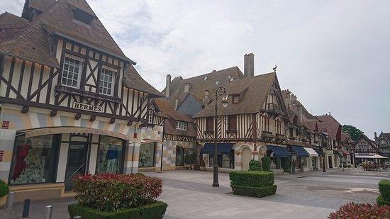 Office de tourisme intercommunal de deauville frankrijk beoordelingen - Deauville office de tourisme ...