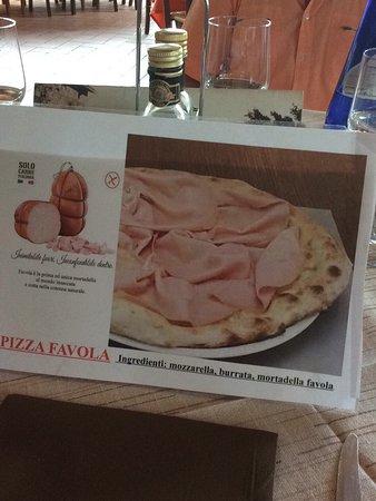 Солиньяно-Нуово, Италия: Da Pippo