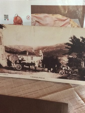 Solignano Nuovo, อิตาลี: Da Pippo