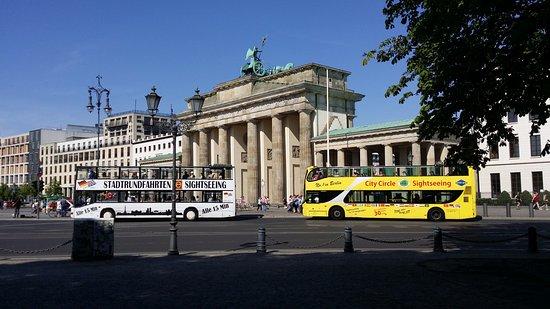 Citadines Kurfuerstendamm Berlin Photo