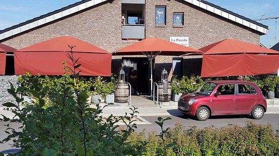 Erkelenz, Alemanha: La Piccola