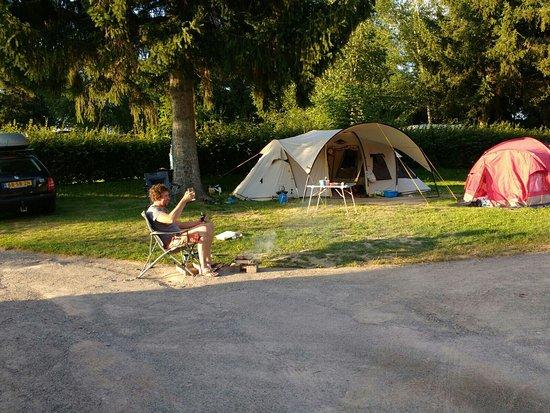 Camping Municipal De Wasselonne Alsace Voir Les Tarifs Et Avis