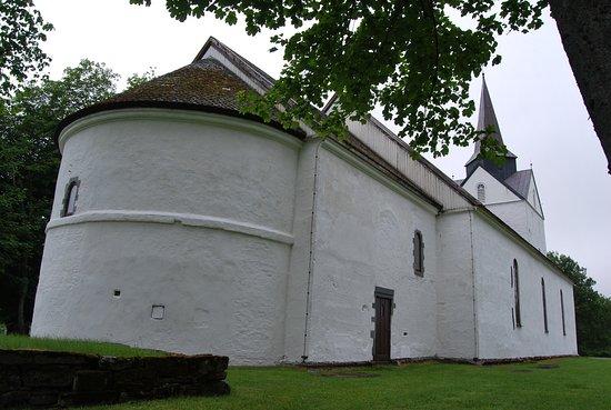 Heroy Kirke