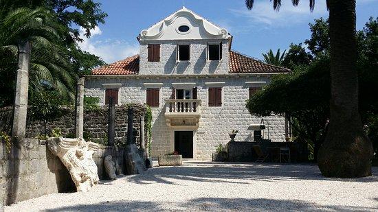 Museum of Mirko Komnenovich