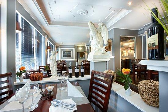 Plon, Germany: Restaurant