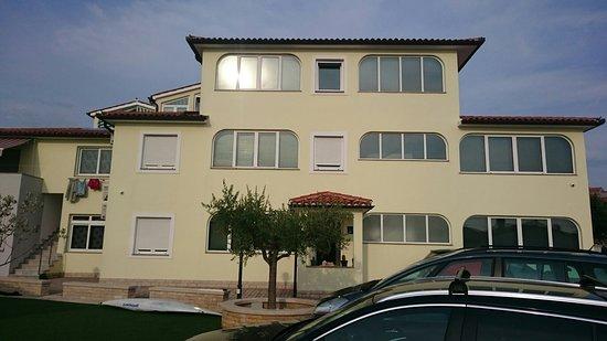 Villa Bubi
