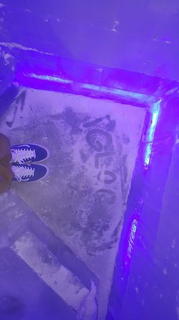 ‪Igloo Ice Bar‬