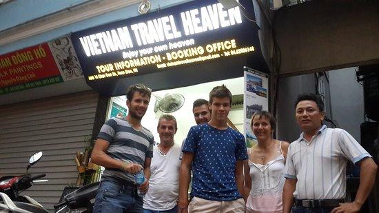 Vietnam Travel Heaven
