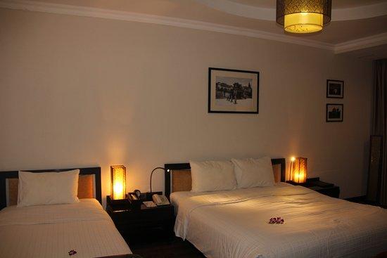 オーキッド ホテル Image