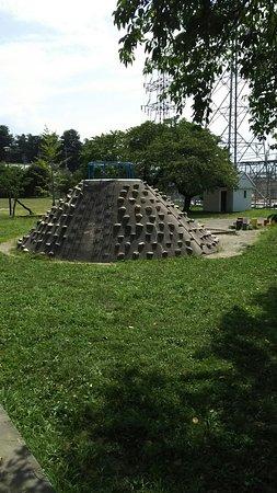 Sanshi Memorial Park