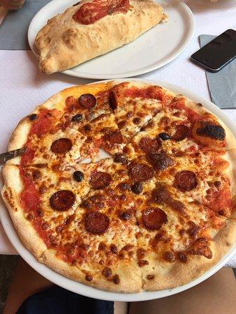 Pizza chez ange