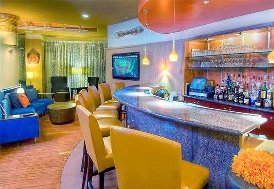 Middletown, NY: Lobby Bar