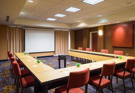 Courtyard Ewing Princeton : Sherbrook Meeting Room