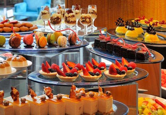 Dasman, Κουβέιτ: Catering Details