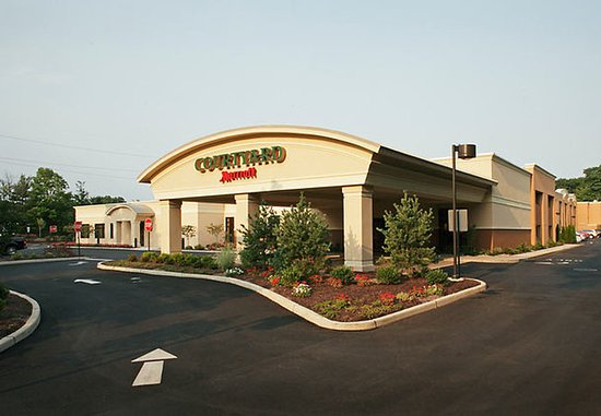 Photo of Courtyard By Marriott, Montvale