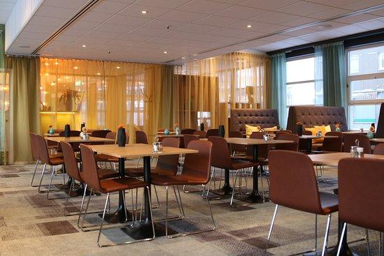 Scandic Kirkenes Restaurant: Restaurant1