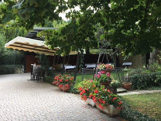 Priocca, Italië: Ristorante Sinfonia dei Sapori