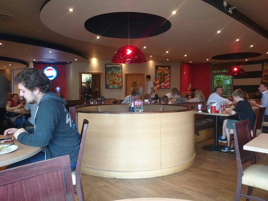 Pizza Hut Loughborough Unit 1 Willowbrook Park Derby Rd