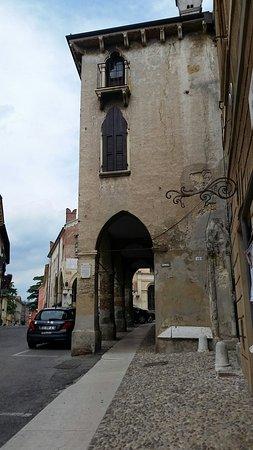 Palazzo Cavalli di Soave