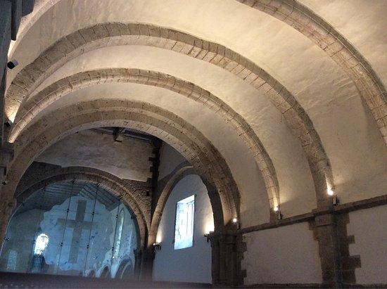 Ewenny Priory Church