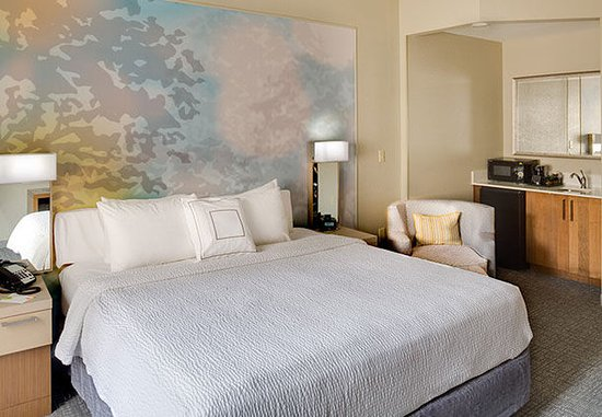 Earth City, MO: Executive King Guest Room