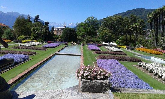 giardini terrazzati - Foto di Villa Taranto, Verbania - TripAdvisor
