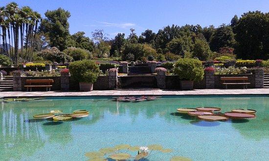 giardini terrazzati - Picture of Villa Taranto, Verbania - TripAdvisor