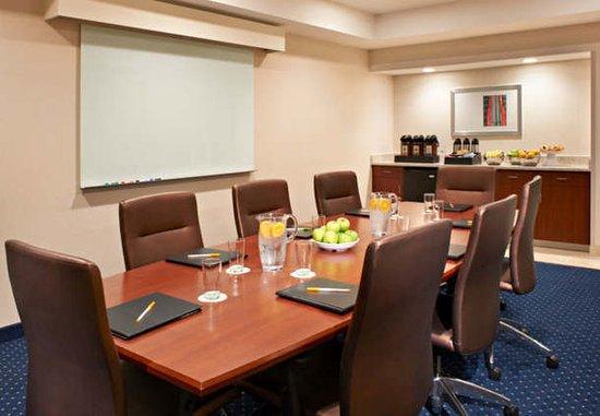 Rossford, Ohio: Boardroom