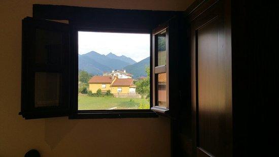 Aller Municipality, สเปน: Hotel Rural El Fundil