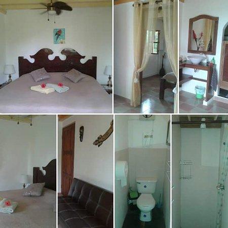 Puerto Lindo, Παναμάς: Room Mamey