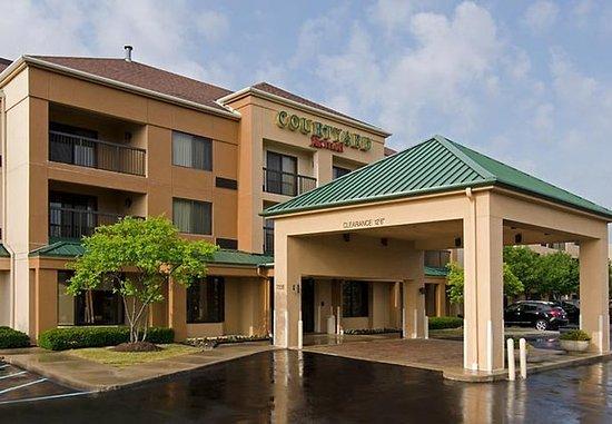 Courtyard Indianapolis Northwest