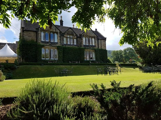 East Lodge Country House Hotel: Short break at a lovely place