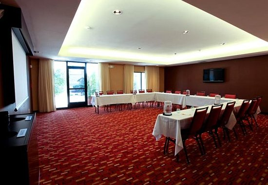 ‪‪Brighton‬, ميتشجان: Meeting Room‬