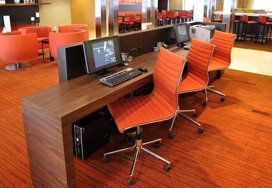 Wausau, WI: Business Center