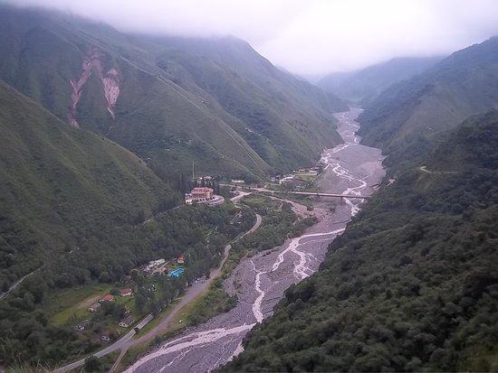 El Valle de Termas de Reyes