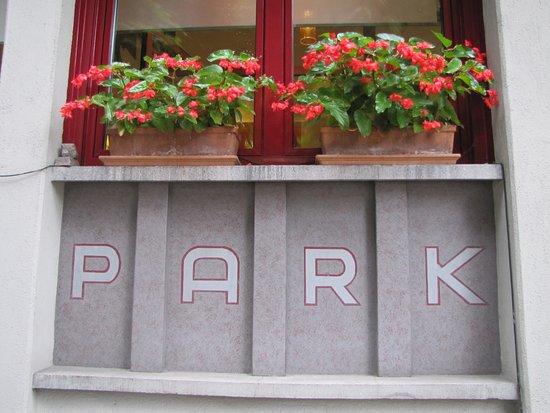 Park Hotel Meuble: Esterno