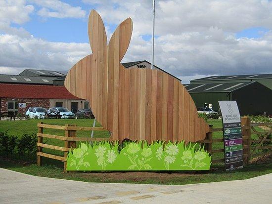 Rabbit Hill Business Park